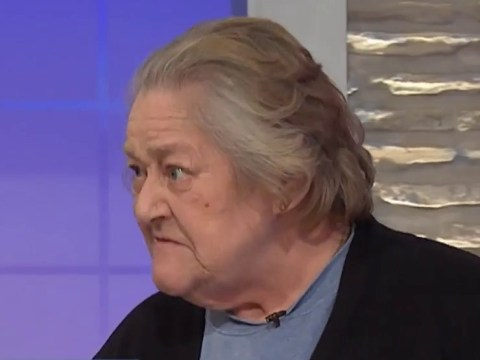 Jeremy Kyle announces that 'internet sensation' Betty – one of his most infamous guests – has died