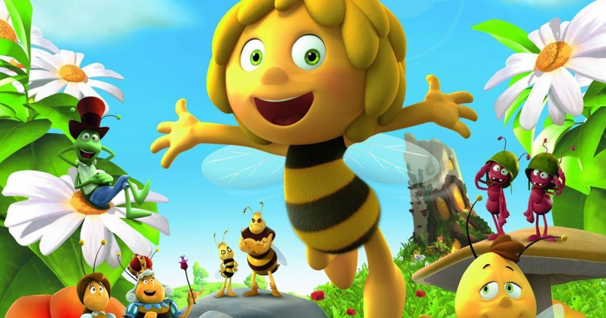 Maya The Bee Creators Speak Out After Penis Appears In Netflix Kids Show Metro News