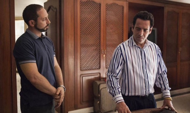Narcos Season 3: The real Jorge Salcedo on what the show gets right