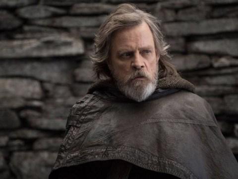 Star Wars Easter Egg: Mark Hamill confirms second secret role in The Last Jedi
