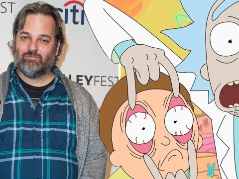 Sexist Rick and Morty fans get savagely burned by creator Dan Harmon for trolling show's female writers