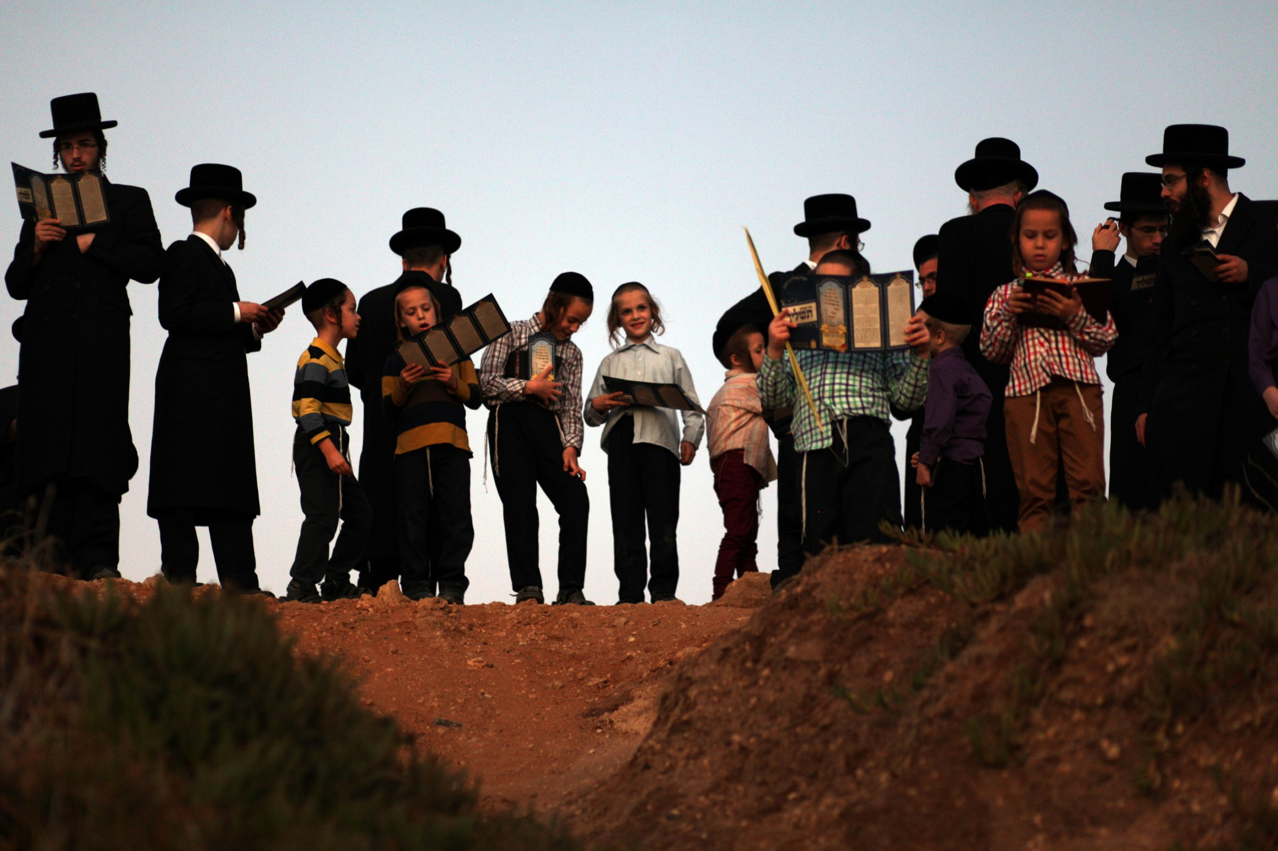 Yom Kippur 2018: All you need to know about the holiest day in the Jewish calendar
