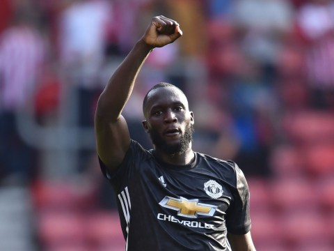 Jose Mourinho hails 'important' Romelu Lukaku after Manchester United edge past Southampton