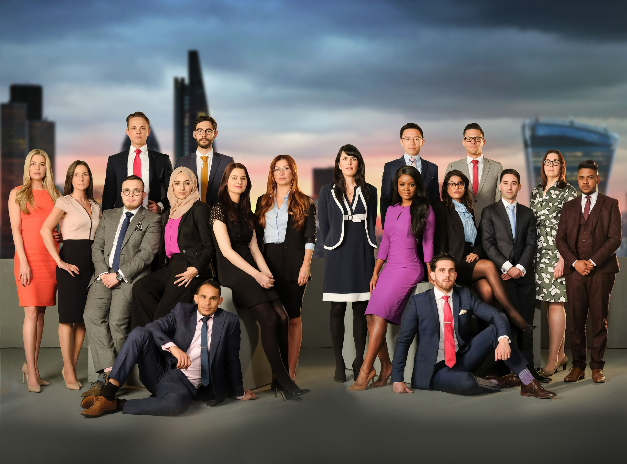 20 funniest, cringey and most obnoxious quotes from this week's The Apprentice