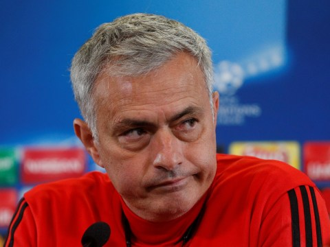 Jose Mourinho hits out at England's treatment of Manchester United defender Phil Jones