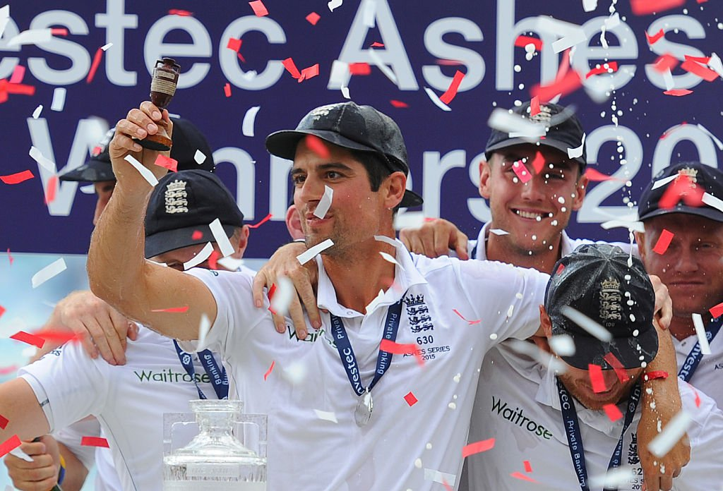 All Ashes excitement has vanished into a mist of boredom with England's squad announcement