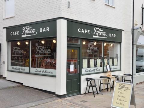 Parents outraged after cafe bans children under 12