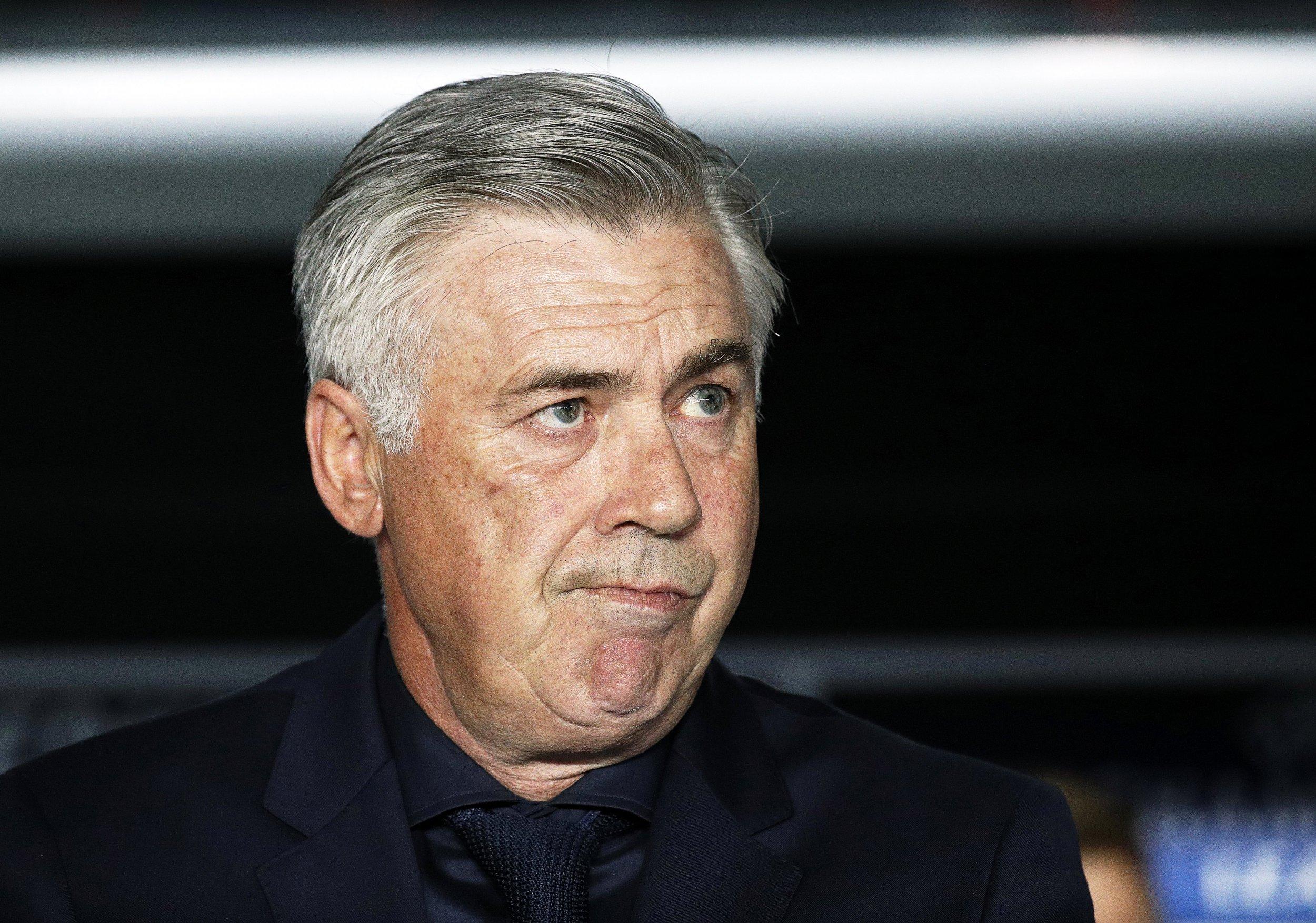 Bayern Munich chief reveals five players turned against Carlo Ancelotti