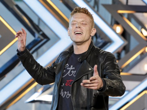 Aidan Martin misses out on place in The X Factor live shows as Louis Walsh picks final three boys