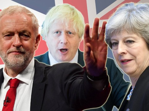 Theresa May faces Brexit pressure from Tories ahead of party conference