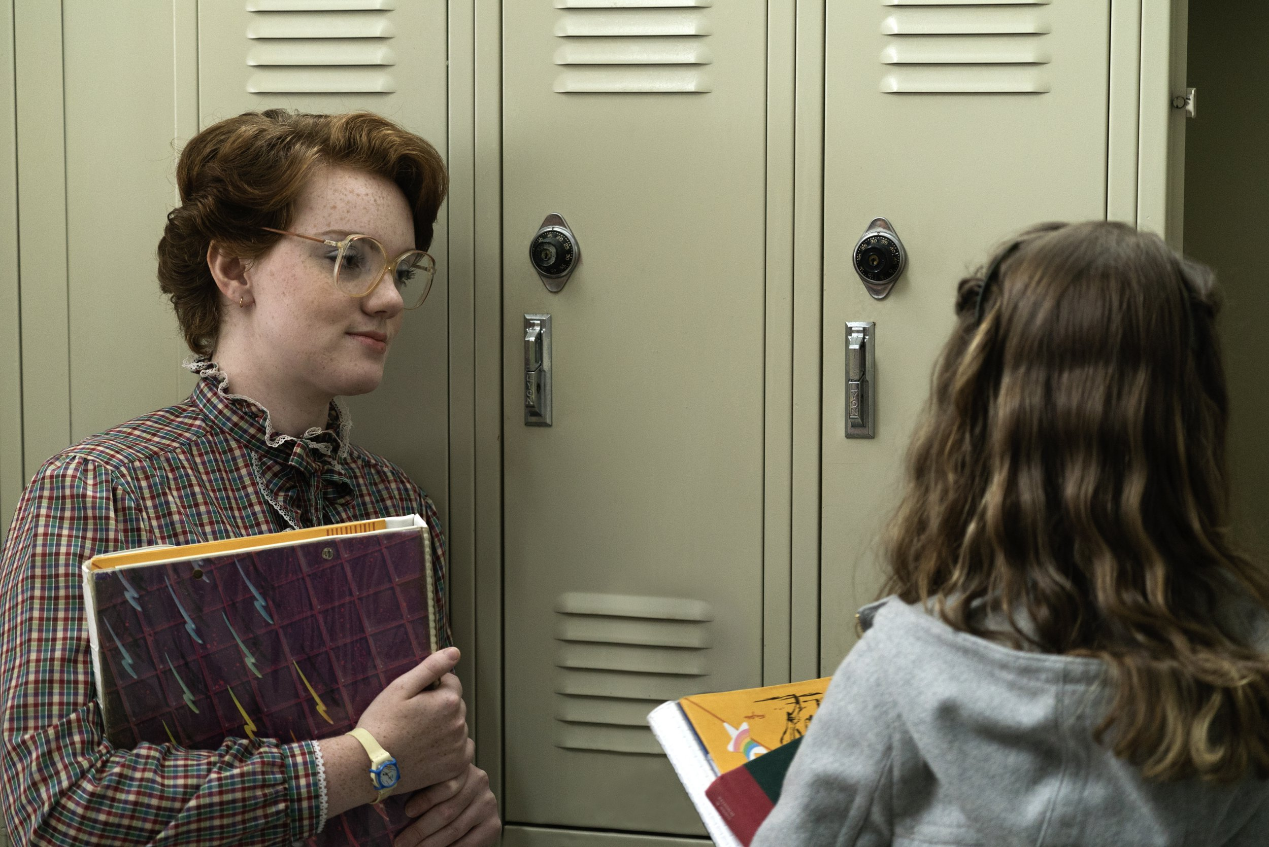 Stranger Things season 2 will feature a major storyline for Barb's parents