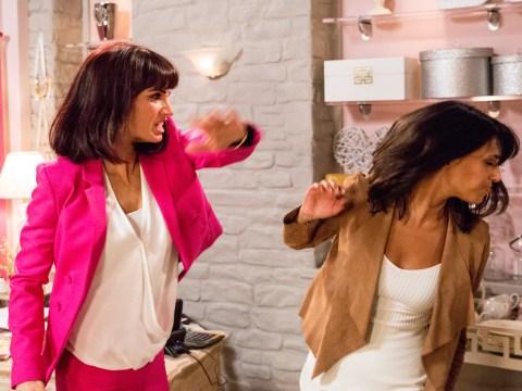 Emmerdale spoilers: Leyla Harding attacks Priya Sharma as the affair secret is exposed