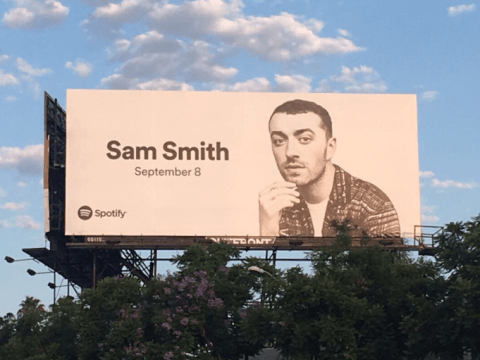 Sam Smith releases comeback single Too Good At Goodbyes after two-year absence
