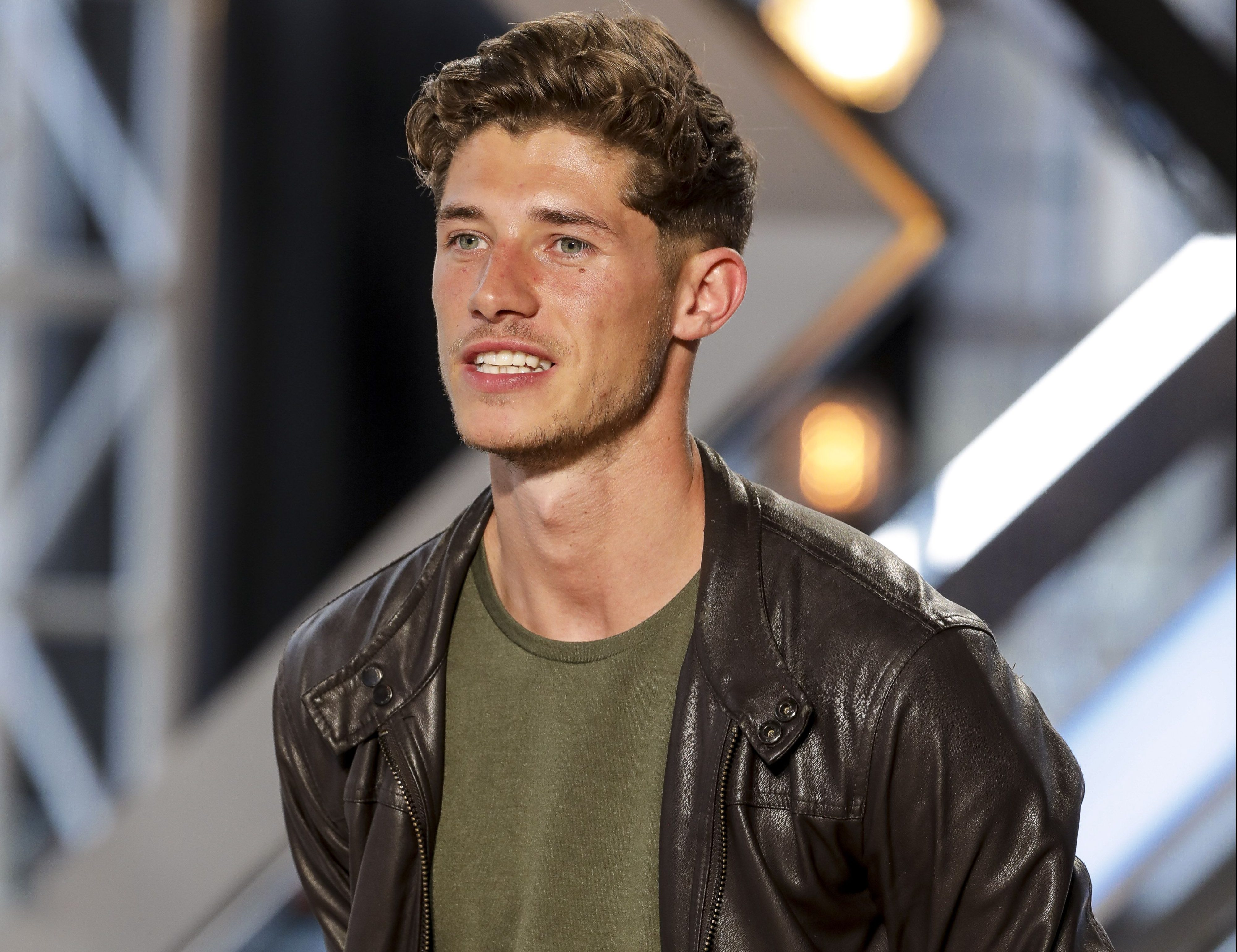 The X Factor's Sam Black only has £1.25 to his name after being booted from show