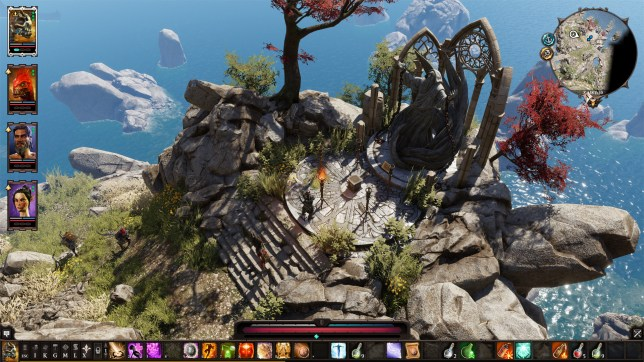 Game review: Divinity: Original Sin II is the best RPG since