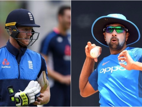 India spinner Ravichandran Ashwin refuses to say England's Ben Stokes is best all-rounder in the world