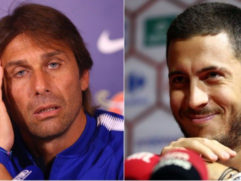 Antonio Conte faces difficult decision over Eden Hazard and new summer signings – How Chelsea should line up v Leicester City