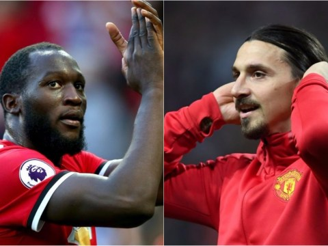 Dwight Yorke explains why Romelu Lukaku is 'more of a threat' than Zlatan Ibrahimovic