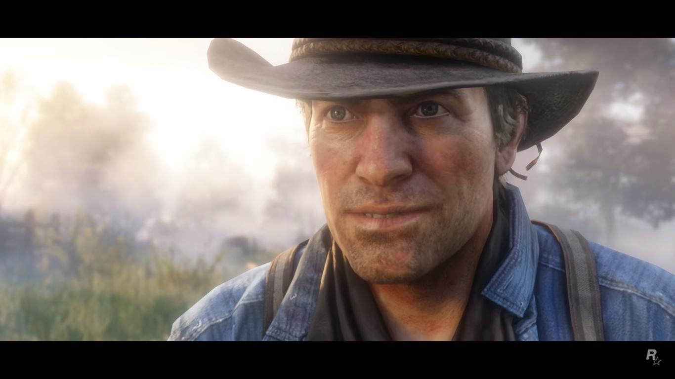 Red Dead Redemption II - Arthur Morgan: hero or anti-hero?