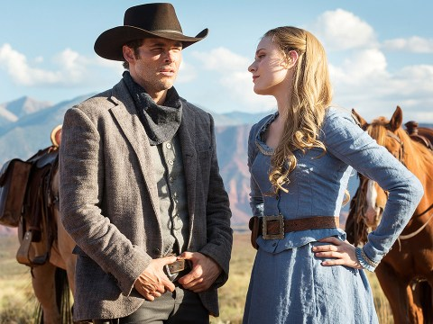 Evan Rachel Wood reveals when Westworld season 2 will premiere