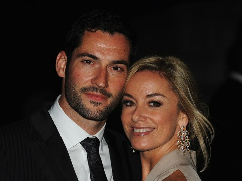 Tamzin Outhwaite 'couldn't believe betrayal' from husband Tom Ellis 'after affair with Emilie de Ravin'