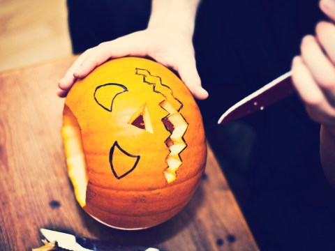National Pumpkin Day: 20 creepy pumpkin carvings to give you Halloween inspiration