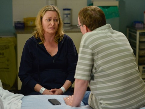 EastEnders spoilers: Missing Jane Beale contacts Ian tonight but there's a strange twist