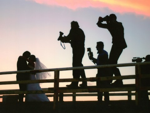 What questions should you ask your potential wedding photographer?