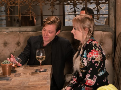 Coronation Street spoilers: Sinead Tinker cheats on Chesney Brown with Daniel Osbourne again?