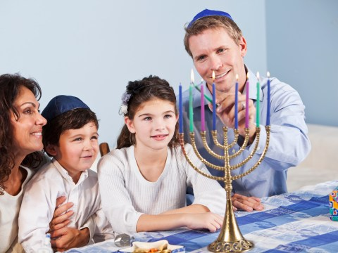 8 reasons Chanukah is better than Christmas