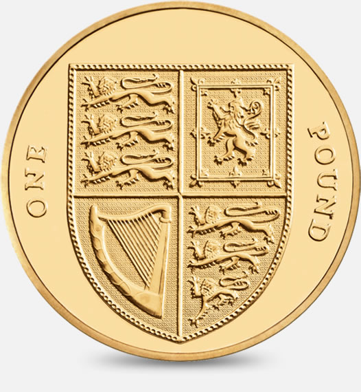 How much is my old £1 worth? The 24 historical designs that