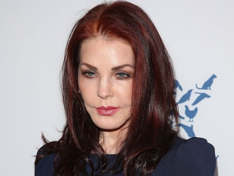 Priscilla Presley quits Scientology after nearly four decades