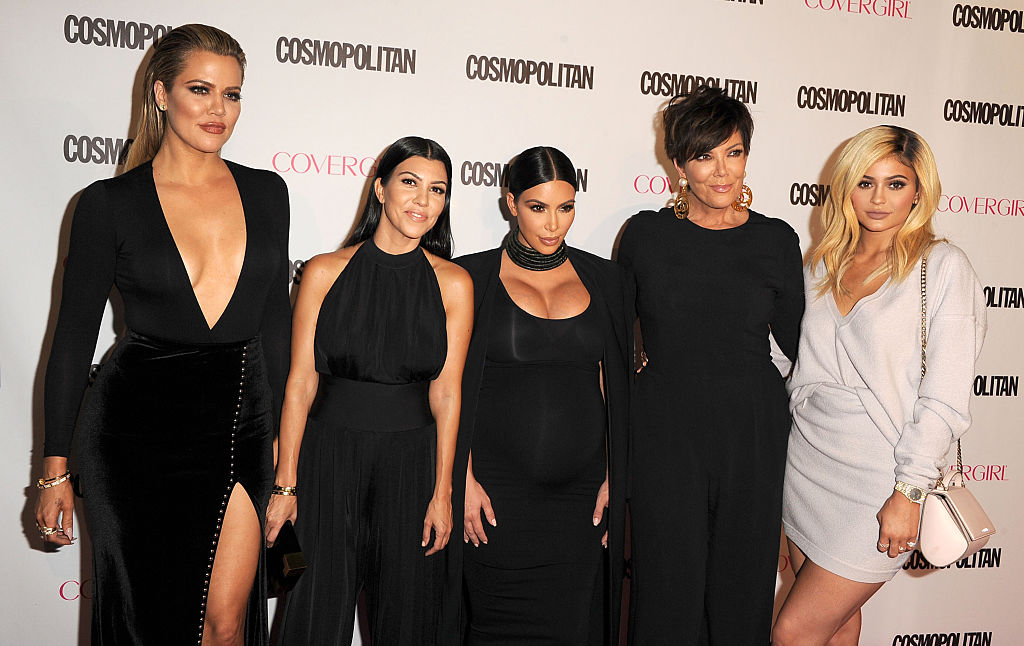 Does Kylie Jenner deserve more? Kim, Khloe and Kourtney 'to get lion's share of the Kardashians' new $150m deal'