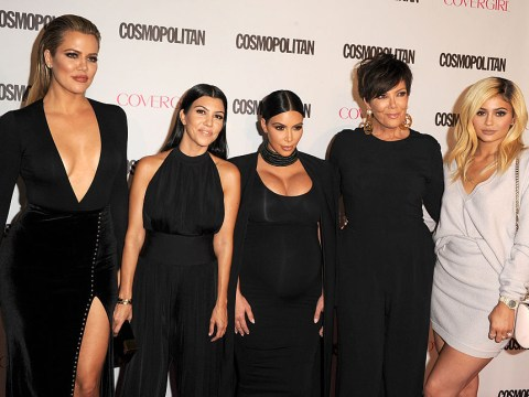 The Kardashians 're-sign to E! Network for a whopping $150 million'