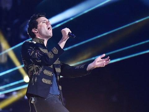 Who is Mika? Louis Walsh's guest judge on X Factor