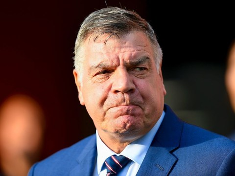 Everton confirm impending appointment of Sam Allardyce as new manager