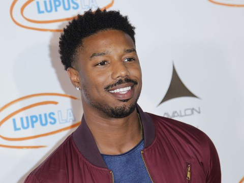 Michael B. Jordan makes us all happy and promises production company will adopt inclusion rider