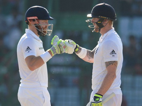 'No reason why' England cannot beat Australia – even without 'bonkers' Ben Stokes, says Jonny Bairstow