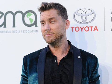 Lance Bass hits out at ban on gay men giving blood in wake of Las Vegas shooting