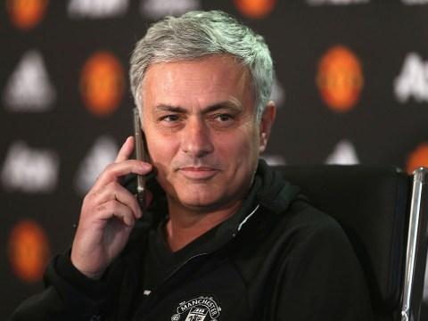 Jose Mourinho tells Manchester United board to sign bargain midfielder Leon Goretzka