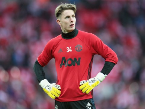 Manchester United ace Dean Henderson set to sign three-year deal after making u-turn on Old Trafford future