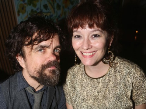 Game Of Thrones' Peter Dinklage welcomes second child with wife Erica Schmidt