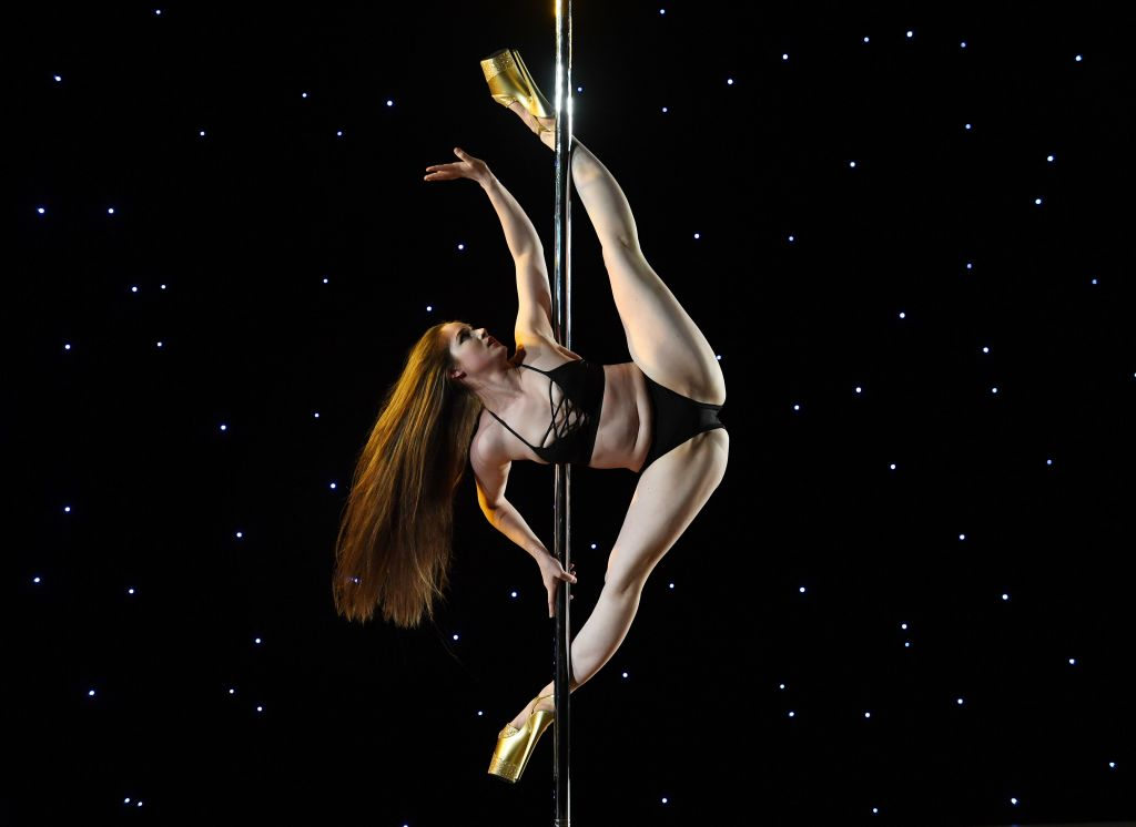 Sport undeniably has a sexism problem but rejecting pole dancing from the Olympics is not part of it