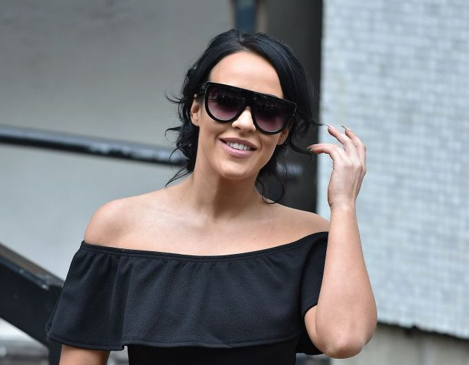 Stephanie Davis is 'back on the dating scene with new man' following split from Jeremy McConnell