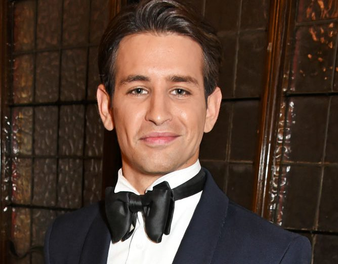 Made In Chelsea's Ollie Locke makes move to acting after bagging first role