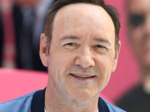 Anonymous man claims Kevin Spacey's inappropriate behaviour left him 'traumatised'