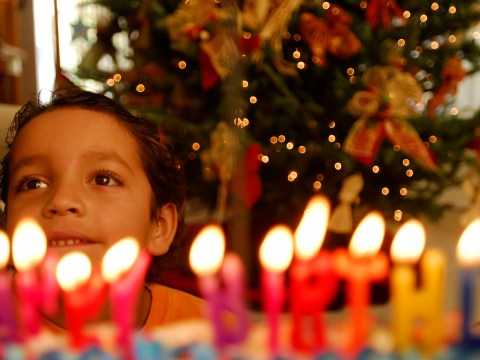 10 things that totally suck about having your birthday on Christmas Day