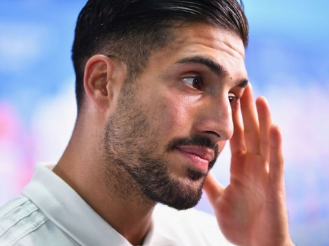 Liverpool star Emre Can admits Juventus transfer offer was an 'honour'