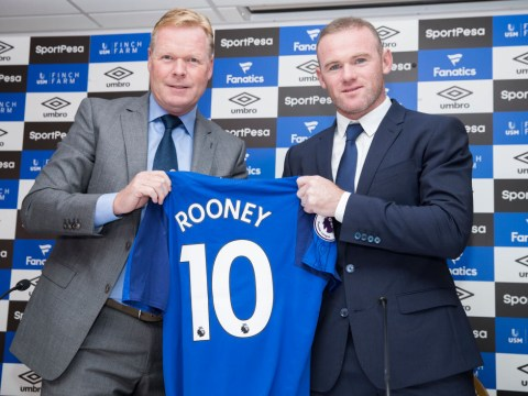 The Everton summer signings most to blame for Ronald Koeman getting the sack