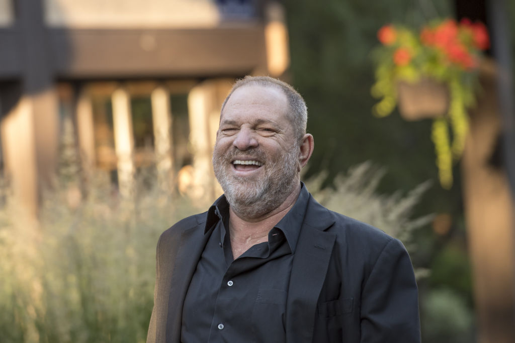 What is Harvey Weinstein's net worth? How did he obtain his wealth?